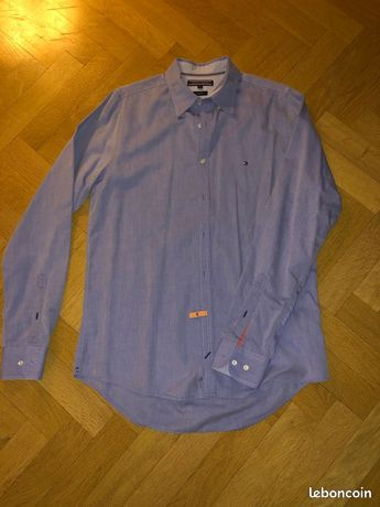 Chemise homme Tommy Hilfiger taille M