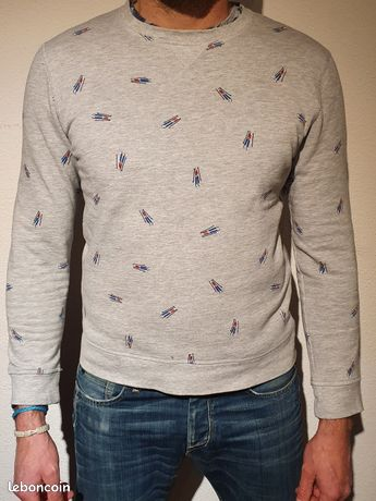 Pull Jules Taille M/L