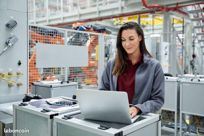 Assistant Assurance Qualité et Administratif (H/F)