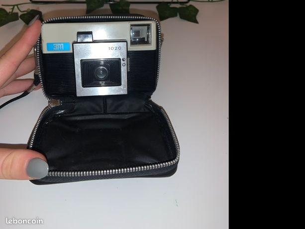 Ancien appareil photo ????