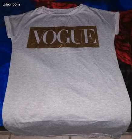 Tee shirt neuf taille L