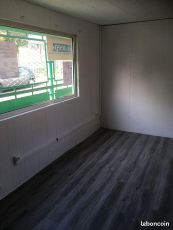 Bureaux 16 m²