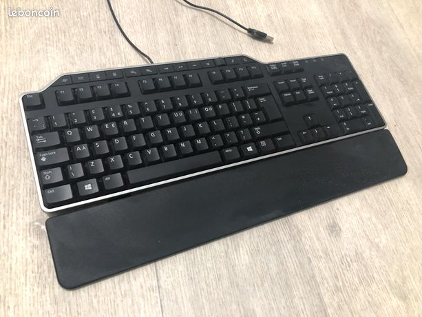 Clavier DELL qwerty USB NEUF