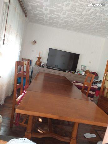 Meuble D Occasion Cuisine Table Et Canape Pyrenees Orientales Leboncoin