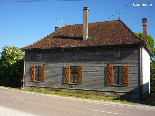 Maison à rénover - 5 Pièces