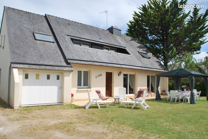 Maison vacances Finistère - Annonces Location vacances Finistère