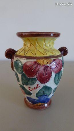 Vases miniature