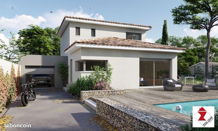 Achat maison Saint-Mathieu-de-Tréviers - Offres immobilières Saint
