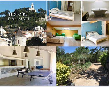 Location Vacances Allauch Entre Particuliers Annonces Leboncoin