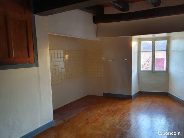 Maison en pierre 100 m²